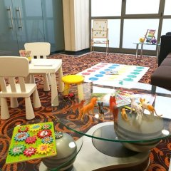 Metropolitan Hotel Sofia детские мероприятия
