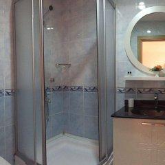 Marmara Guesthouse Турция, Стамбул - отзывы, цены и фото номеров - забронировать отель Marmara Guesthouse онлайн ванная