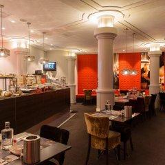 Отель Westcord City Centre Амстердам питание фото 2