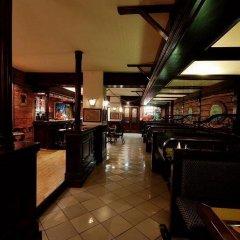 Hotel Amadeus гостиничный бар