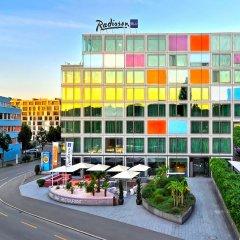 Radisson Blu Hotel, Lucerne фото 7