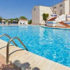 Grand Hotel Villa Politi Сиракуза бассейн фото 3