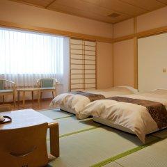 Hotel Morinokaze Tateyama Тояма комната для гостей фото 5
