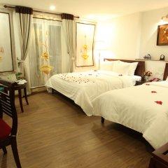 Nova Luxury Hotel комната для гостей фото 5