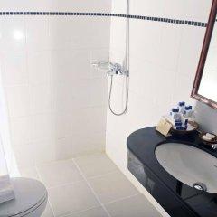 Отель Best Western Phuket Ocean Resort ванная фото 2