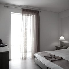 Апартаменты Civitel Attik Rooms & Apartments комната для гостей фото 2