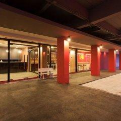 Отель Rang Hill Residence парковка