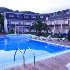 Гостиница ВатерЛоо бассейн фото 5