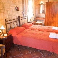 Отель Asion Lithos комната для гостей фото 5