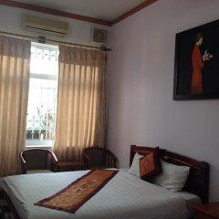 Отель Hanoi Blue Star Hostel Вьетнам, Ханой - отзывы, цены и фото номеров - забронировать отель Hanoi Blue Star Hostel онлайн комната для гостей