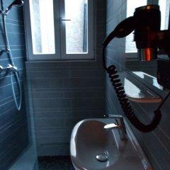 Отель Urban City Centre Hostel Бельгия, Брюссель - 2 отзыва об отеле, цены и фото номеров - забронировать отель Urban City Centre Hostel онлайн ванная