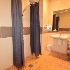 Отель Albert 1er Франция, Канны - отзывы, цены и фото номеров - забронировать отель Albert 1er онлайн ванная фото 2