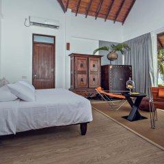Отель Casa Colombo Collection Mirissa комната для гостей фото 5