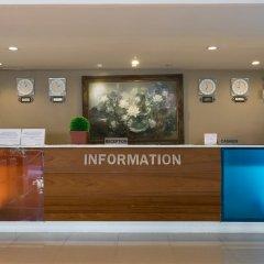 Отель Jomtien Plaza Residence интерьер отеля