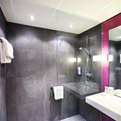 Отель Best Western Plus Berghotel Amersfoort ванная