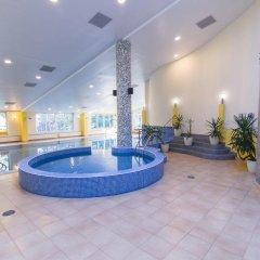 SPA Hotel Borova Gora бассейн фото 2