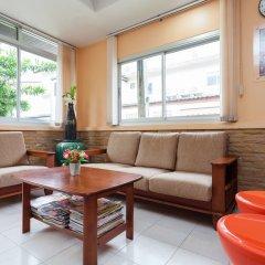 Отель Bangtao Kanita House интерьер отеля фото 3