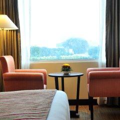 Отель City Park Airport комната для гостей фото 3