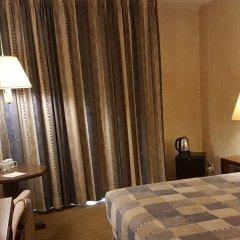 Отель Petra Palace Hotel Иордания, Вади-Муса - отзывы, цены и фото номеров - забронировать отель Petra Palace Hotel онлайн удобства в номере фото 2