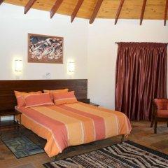 Отель Sentrim Elementaita Lodge Кения, Накуру - отзывы, цены и фото номеров - забронировать отель Sentrim Elementaita Lodge онлайн комната для гостей фото 2