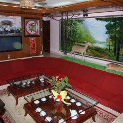 Отель Minh Tam Далат комната для гостей фото 2