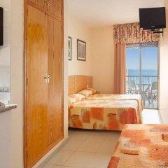 Отель Estudios RH Sol Испания, Пляж Леванте - отзывы, цены и фото номеров - забронировать отель Estudios RH Sol онлайн в номере