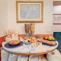 Atlantide Hotel Венеция в номере