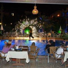 Kleopatra South Star Apart Турция, Аланья - 1 отзыв об отеле, цены и фото номеров - забронировать отель Kleopatra South Star Apart онлайн фото 7