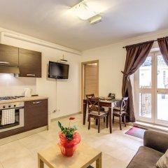 Апартаменты Aurelia Vatican Apartments комната для гостей фото 20
