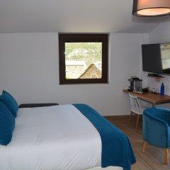 Hotel Tierra Buxo - Adults Only комната для гостей фото 2