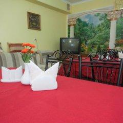 Отель Де Альбина Судак помещение для мероприятий фото 2