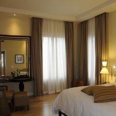 Отель Renaissance Tuscany Il Ciocco Resort & Spa 4* Люкс с различными типами кроватей фото 2