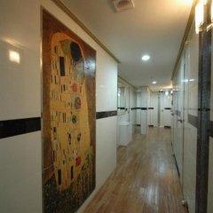 Отель Simple House Apgujeong Южная Корея, Сеул - отзывы, цены и фото номеров - забронировать отель Simple House Apgujeong онлайн ванная