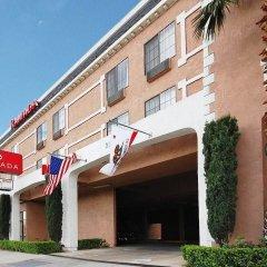 Отель Ramada by Wyndham Chatsworth США, Лос-Анджелес - отзывы, цены и фото номеров - забронировать отель Ramada by Wyndham Chatsworth онлайн