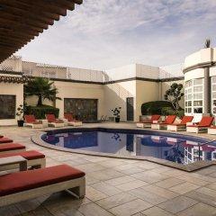 Four Seasons Hotel Mexico City бассейн