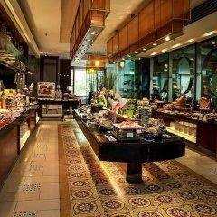 Отель Equatorial Ho Chi Minh City Вьетнам, Хошимин - отзывы, цены и фото номеров - забронировать отель Equatorial Ho Chi Minh City онлайн питание фото 2