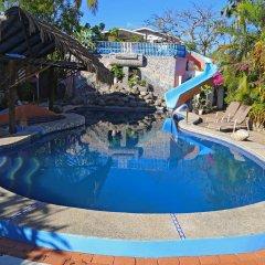 Отель Bua Bed & Breakfast бассейн фото 2