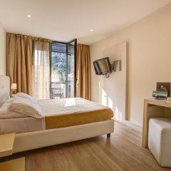 Ferretti Beach Hotel комната для гостей фото 4