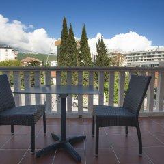 Vila Lux Hotel балкон