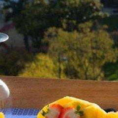 DoubleTree by Hilton Hotel Lisbon - Fontana Park спортивное сооружение