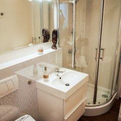 Отель W Starym Sadzie Польша, Вроцлав - отзывы, цены и фото номеров - забронировать отель W Starym Sadzie онлайн ванная