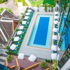The Empress Hotel Chiang Mai фото 4
