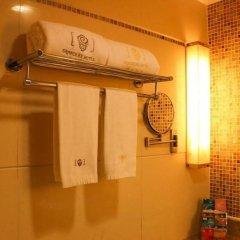 Foshan Shunde Grandlei Hotel ванная
