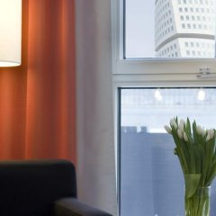 Отель Park Inn by Radisson Malmö Швеция, Мальме - 3 отзыва об отеле, цены и фото номеров - забронировать отель Park Inn by Radisson Malmö онлайн удобства в номере