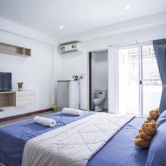 Отель Punsamon Place Бангкок комната для гостей фото 2