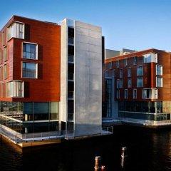 Отель Scandic Nidelven Норвегия, Тронхейм - отзывы, цены и фото номеров - забронировать отель Scandic Nidelven онлайн приотельная территория