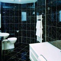 Midland Hotel ванная