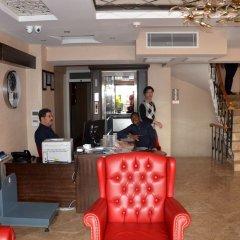 Sun Comfort Hotel интерьер отеля фото 2