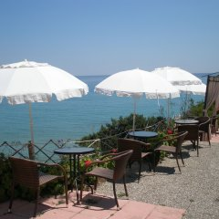 Отель Anatoli Греция, Эгина - отзывы, цены и фото номеров - забронировать отель Anatoli онлайн пляж фото 2