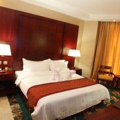 Hawaii Hotel комната для гостей